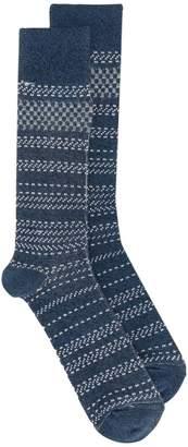 Necessary Anywhere striped socks