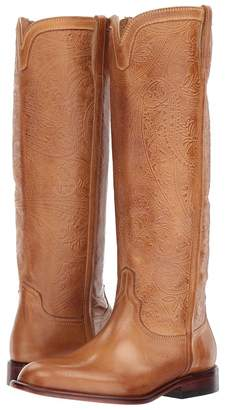 Lucchese Francesca Cowboy Boots