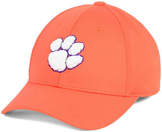 Top of the World Boys' Clemson Tigers Phenom Flex Cap