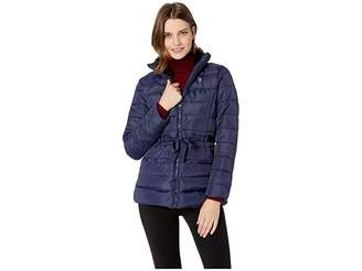 U.S. Polo Assn. Puffer Jacket Women's Coat
