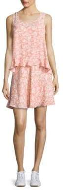 Robyn Double Layer Dress