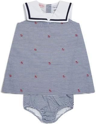 Polo Ralph Lauren Sailor Collar Dress