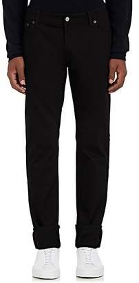 Acne Studios Men's North Skinny Jeans - Black
