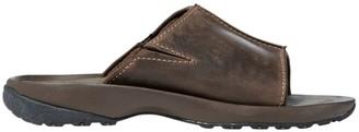 L.L. Bean L.L.Bean Men's Swift River Slide Sandals