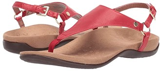 fa6cb7221 Vionic Arch Support Women's Sandals - ShopStyle