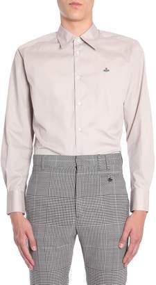 Vivienne Westwood Cotton Poplin Shirt