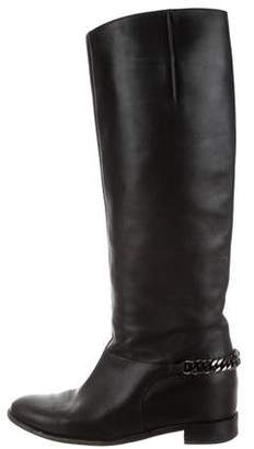 Christian Louboutin Cate Knee-High Boot