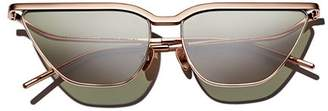 Cat Eye PROJEKT PRODUKT x Rejina Pyo Women's Sunglasses, 57mm