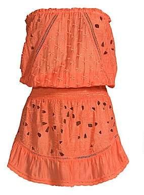 Ramy Brook Women's Kalani Strapless Dress