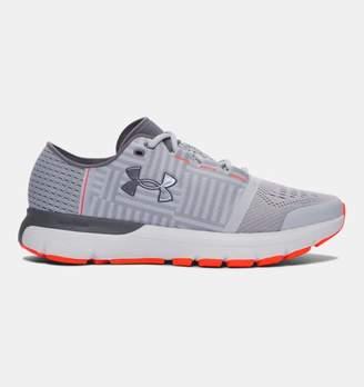 Under Armour Men's UA SpeedForm® Gemini 3 — Wide (2E) Running Shoes