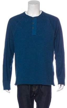 Rag & Bone Henley T-Shirt