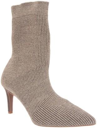 Vince Camuto Pull-on Sock Boots - Roreeta