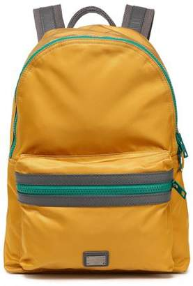 Dolce & Gabbana Shell Backpack