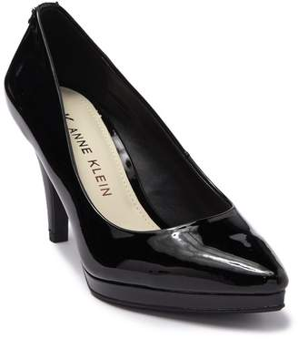 Anne Klein Damaris Platform Pump