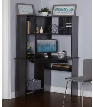 At Wayfair Latitude Run Friedman Corner Desk With Hutch