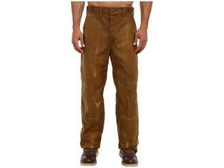 Filson Oil Finish Double Tin Pant