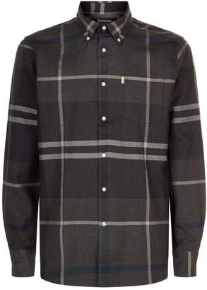 Barbour Dunoon Check Shirt