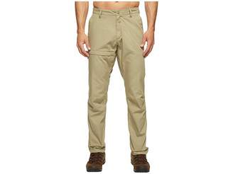 Fjallraven Travellers Trousers