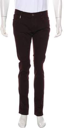 Dolce & Gabbana Five-Pocket Skinny Pants w/ Tags