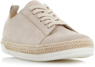 Roberto Vianni LADIES EMERA - Espadrille Trim Trainer