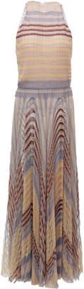 Saptodjojokartiko Maple Maxi Dress