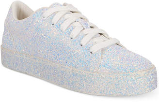 Aldo Eltivia Glitter Sneakers Women's Shoes