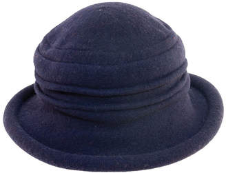 Navy Cloche Hat - ShopStyle 3bc6a2e7567e