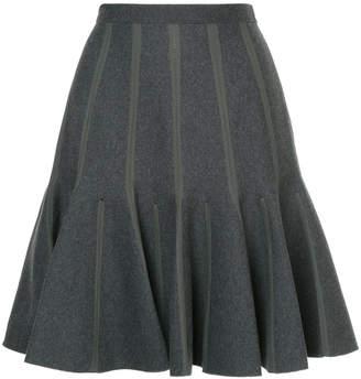 Giambattista Valli A-line skirt