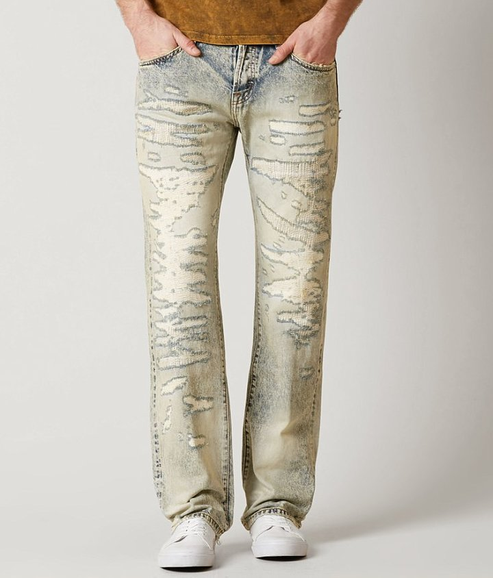Cult Of Individuality Cult Of Individuality Rebel Straight Jean