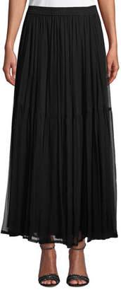 Masai Sysser Long Dramatic Skirt