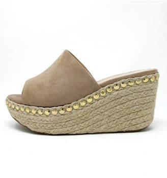 Bibi Lou Espadrille Wedge Sandal