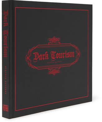 Abrams Dark Tourism Hardcover Book