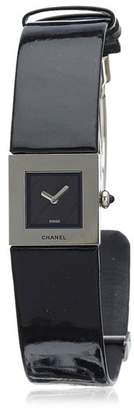 Chanel Vintage Mademoiselle Watch