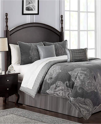 Waterford CLOSEOUT! Ryan 4-Pc. Queen Comforter Set