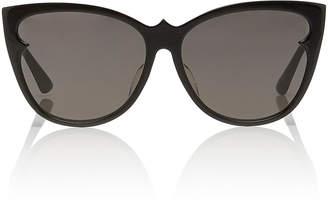 00a82c9b6f Cat Eye MCQ Sunglasses Cat-Eye Acetate Sunglasses