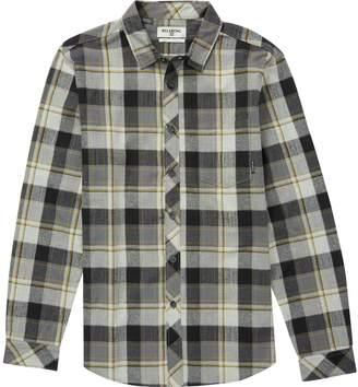Billabong Coastline Flannel Shirt - Men's