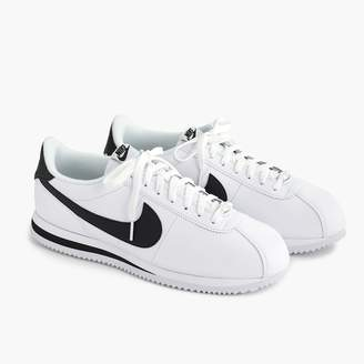 J.Crew Nike® Cortez sneakers in leather