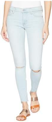 Hudson Krista Ankle Super Skinny in In Love Women's Jeans