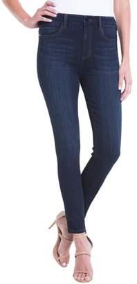 Liverpool Jeans Company Bridget High Waist Skinny Jeans