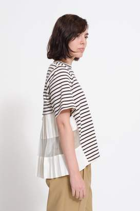 Sea Levine Stripe Tee