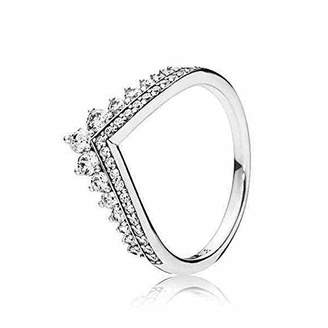 d74ce6228 Pandora Sterling Silver Rings - ShopStyle UK