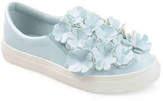 Journee Collection Mizey Slip-On Sneaker - Women's