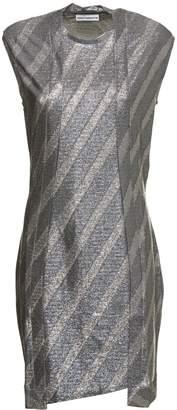 Paco Rabanne Stripe Dress