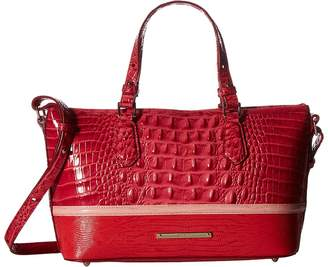 Brahmin Sabra Mini Asher Bag Handbags