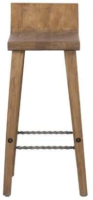 Trent Austin Design Feinberg Bar & Counter Stool Seat Height: Counter Stool ,
