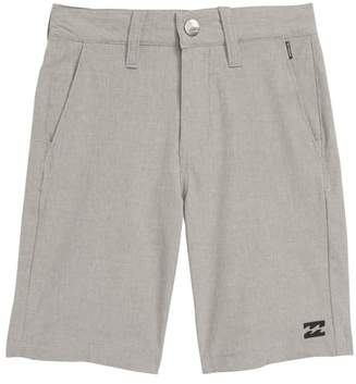 Billabong Crossfire X Submersible Hybrid Shorts