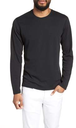 Reigning Champ Power Dry(R) Long Sleeve Shirt