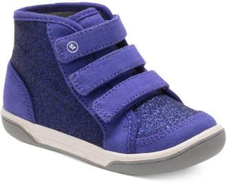 Stride Rite Ellis Sneakers, Baby Girls & Toddler Girls