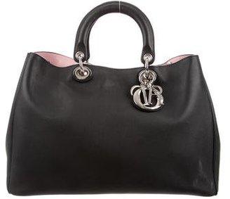 Christian Dior Large Diorissimo Bag $2,295 thestylecure.com