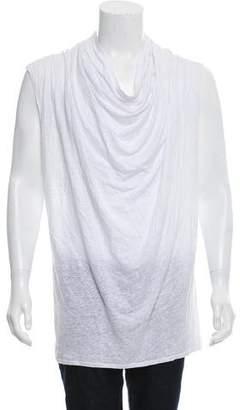 Balmain 2016 Linen Shirt